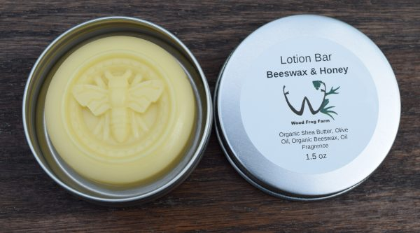 Lotion Bar Image