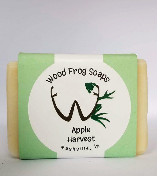 apple bar soap
