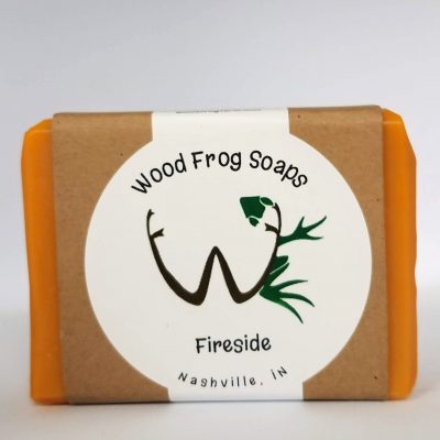Fireside Bar Soap