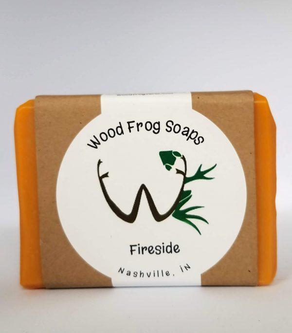 Fireside Bar Soap